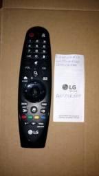 Controle remoto tv lg 4k an-mr600