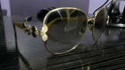 Vendo lindo óculos Swarovski
