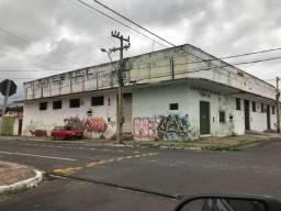 Vende se Galpão no Centro de Timon MA