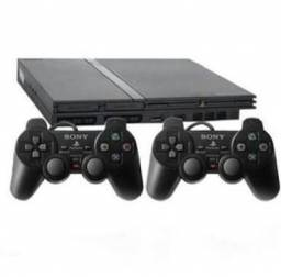 Playstation 2 Com defeito