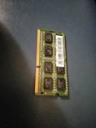 RAM 2GB DDR3 Notebook