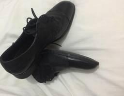 Sapato social N 38 Marca Woche
