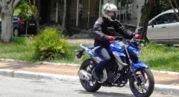 Ágio da Fazer 250cc - 2018