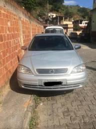 Gm - Chevrolet Astra 1.8 Milenium - 2001