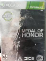 Medal of honor. xbox 360
