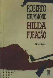 Livro Hilda Furacão