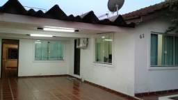 Casa Mobiliada em Excelente localização
