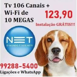 Internet e Tv _99288-5400