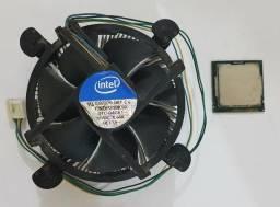 Processador Intel Core i3 2120 3.30GHz + Cooler Box