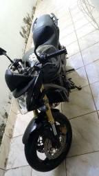 Moto hornet - 2008