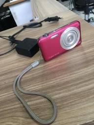 Câmera Sony Cyber-shot 16.1 megapixels