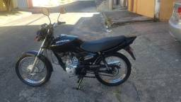 Honda Fan 125cc - DOC 18 - 2008