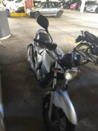 Vende se Fazer 250 cc - 2009