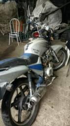12x! speed 150cc, ano 2008. Motor e doc ok! - 2008