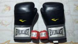 Luva everlast 12 oz
