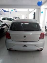 VW Gol - 2018