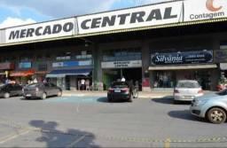 Loja Mercado Central de Contagem - Oportunidade