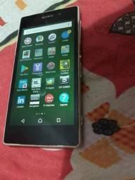 Sony Xperia Z2 16 GB 3 de Ram