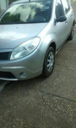 Renault Sandero 1.0 2008 - 2008