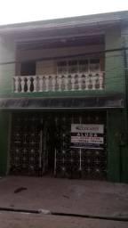 Casa na Passagem Marajoara c/ Padre Eutiquio