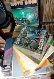 Você tem DISCOS VINIL LPs evangélico?