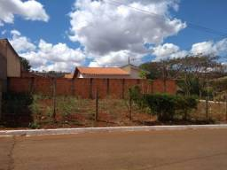 Lote esquina Residencial Monjolo