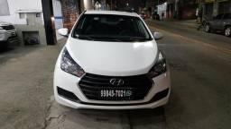 Hyundai HB20 2017 1.0 turbo único dono - 2017