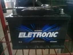 Bateria 60ah Eletronic 90.00