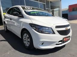 Chevrolet Onix Joy 2019 Completa 1.0 Flex 27.000 Km Revisado - 2019