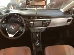 Corolla XEI 2.0 Super Conservado 2017 - 2017