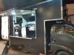 Food Truck Completo - Aceito Veículos de menor valor - 2006