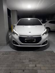 Peugeot 208 já financiado V/T - 2017