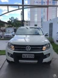 VW-Amarok 2016 - 2016