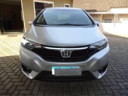 Honda FIT ex 1.5 completo 2016 - 2016