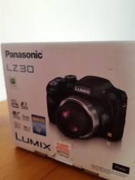 Camera semi-profissional