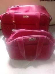 Conjunto de bolsas