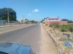 Terreno em Timon de frente UFMA, na Avenida Luís Firmino de Sousa, 50,00 X 100,00