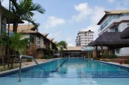 Bangalô de Luxo em Condomínio em Praia de Camboinha