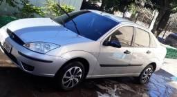 Focus sedan 2007 - 2007