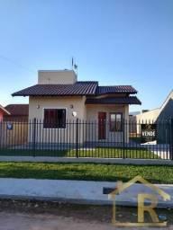 Vendo linda casa no bairro são luiz Sapiranga.rs