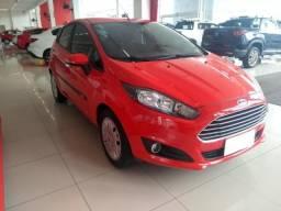 Ford Fiesta SE 1.6 - 2017
