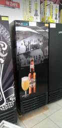 Para gelar cervejas, disponível em tamanhos variados, produto NOVO