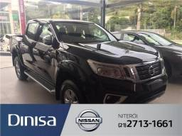 Nissan Frontier 2.3 16v turbo diesel xe cd 4x4 automático - 2019
