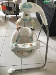 Cadeirinha para acalmar bebês