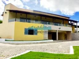 Luxuosa casa no Condomínio Lagoa do Mato - Casa de alto padrão - 4 suítes