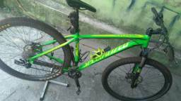 Bike Specialized 20 v top