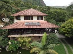 Casa com 4 quartos em Condomínio do Samambaia