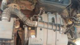 Motor Fire Completo 8V com nota e Garantia