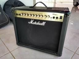 Amplificador Marshall MG 30 DFX