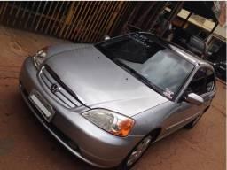 Civic 2001 lx 1.7 - 2001